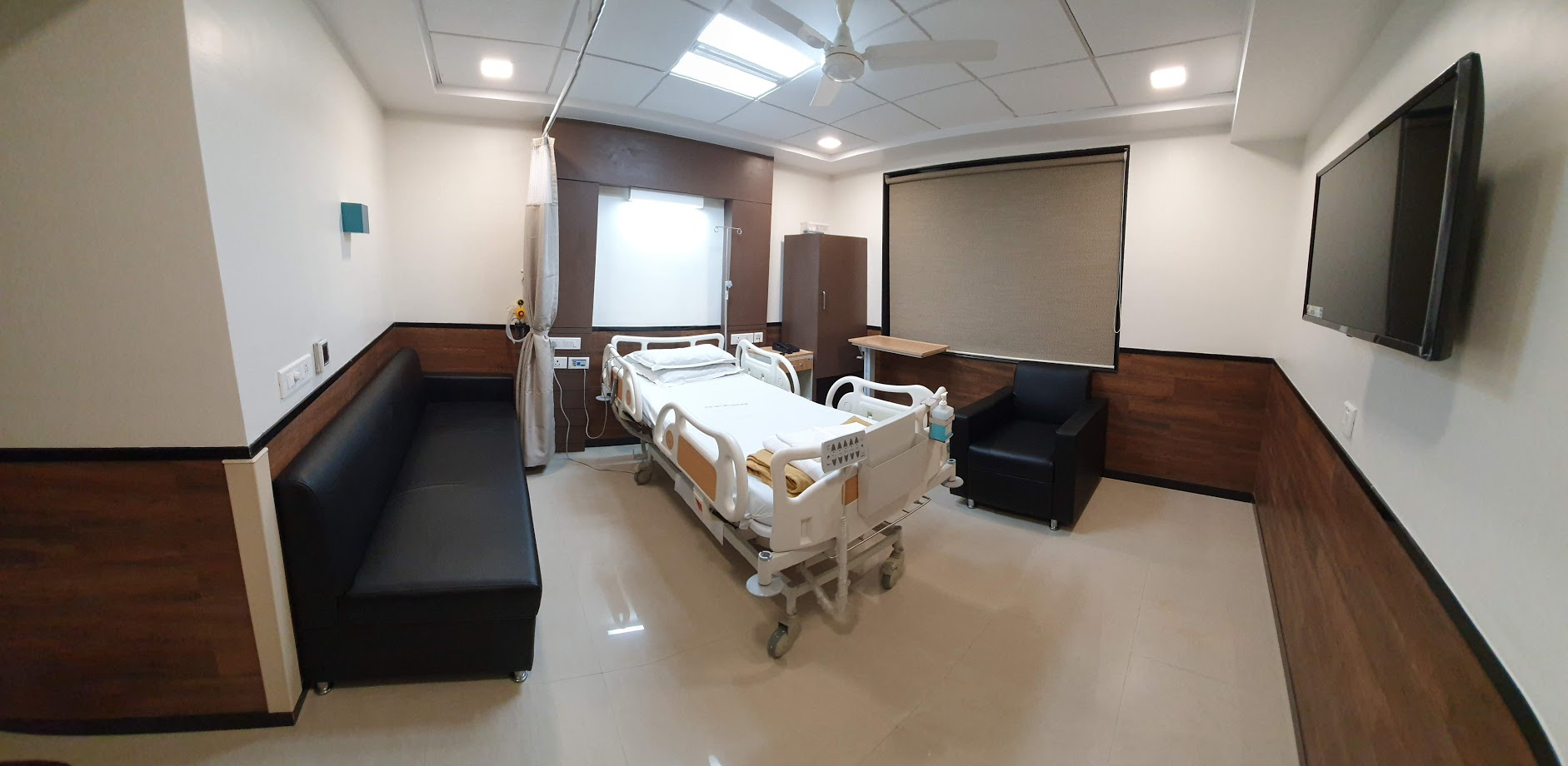 Hospital for Occupational Therapy in Navi Mumbai